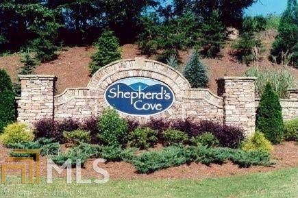 124 Comfort Ln, Dahlonega, GA 30533 (MLS #8698365) :: Athens Georgia Homes