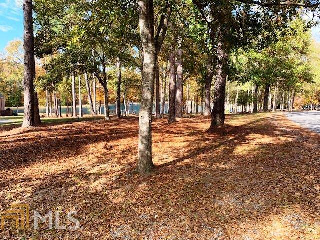 Lot 36 Hickory Lake Road, Dublin, GA 31021 (MLS #8698381) :: Buffington Real Estate Group