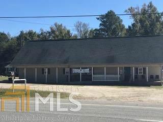 6930 Highway 280 E, Ellabell, GA 31308 (MLS #8698494) :: RE/MAX Eagle Creek Realty