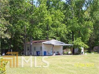 0 Highway 280 E, Ellabell, GA 31308 (MLS #8698498) :: RE/MAX Eagle Creek Realty