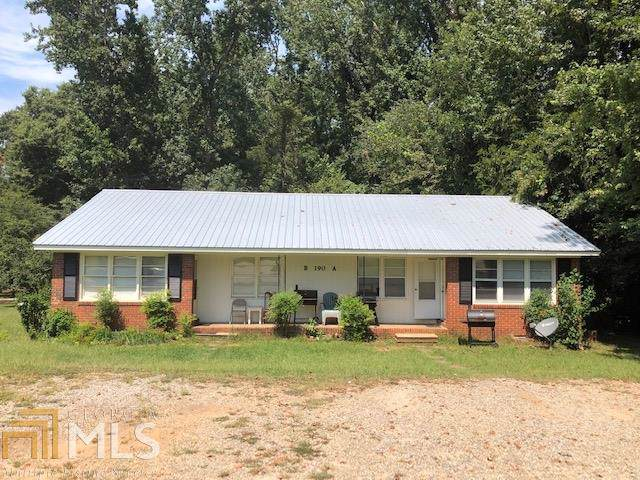 190 Midway Rd, Athens, GA 30605 (MLS #8698740) :: Rettro Group