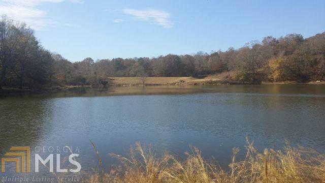 0 Langford Rd, Pendergrass, GA 30567 (MLS #8698778) :: Buffington Real Estate Group