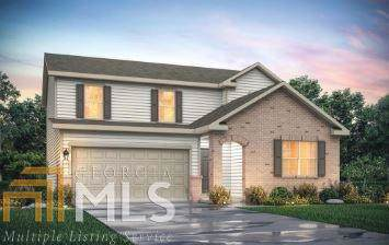 644 Moorings Ave, Mcdonough, GA 30253 (MLS #8699243) :: Military Realty