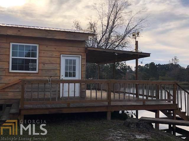 0 N Highway 121, Metter, GA 30439 (MLS #8699461) :: RE/MAX Eagle Creek Realty