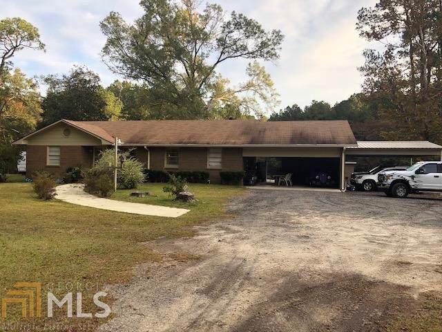 42916 N Highway 121, Metter, GA 30439 (MLS #8699475) :: Bonds Realty Group Keller Williams Realty - Atlanta Partners