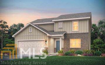 604 Moorings Ave, Mcdonough, GA 30253 (MLS #8699521) :: Military Realty