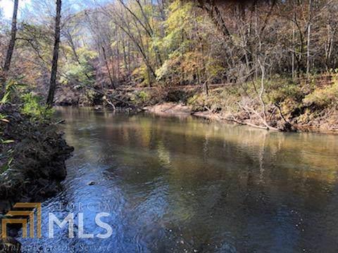 645 Sherwood Dr, Clarkesville, GA 30523 (MLS #8699585) :: The Heyl Group at Keller Williams