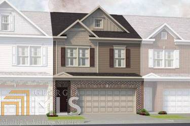 60 Bromes #6, Lawrenceville, GA 30046 (MLS #8699758) :: Rettro Group