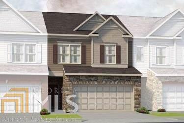 80 Bromes #8, Lawrenceville, GA 30046 (MLS #8699760) :: Rettro Group