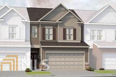 15 Bromes #20, Lawrenceville, GA 30046 (MLS #8699985) :: Rettro Group