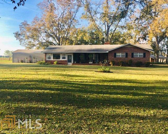 5034 Pulaski, Statesboro, GA 30458 (MLS #8700097) :: Rettro Group