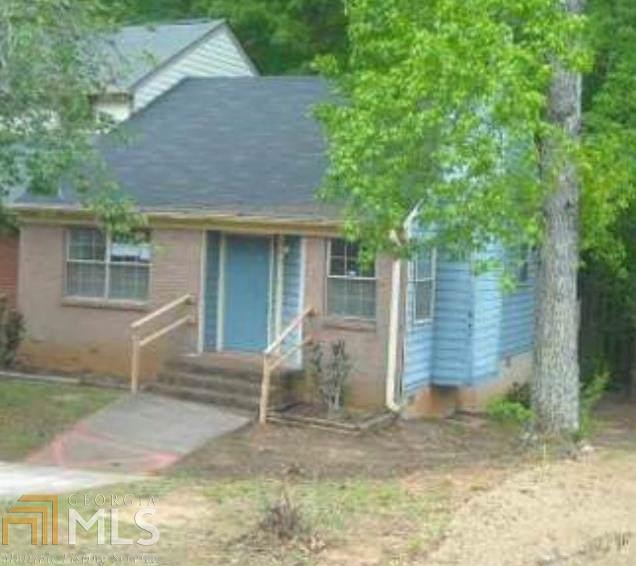 7115 Williamsburg Dr, Riverdale, GA 30274 (MLS #8700367) :: Bonds Realty Group Keller Williams Realty - Atlanta Partners