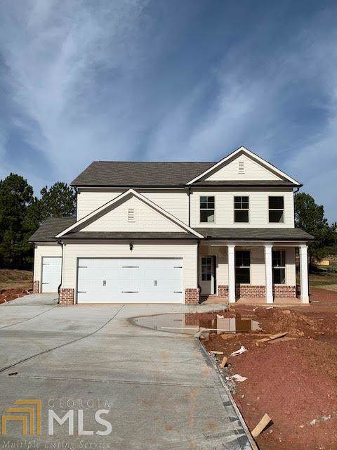 104 Candler Park Dr, Winder, GA 30680 (MLS #8700391) :: The Realty Queen Team