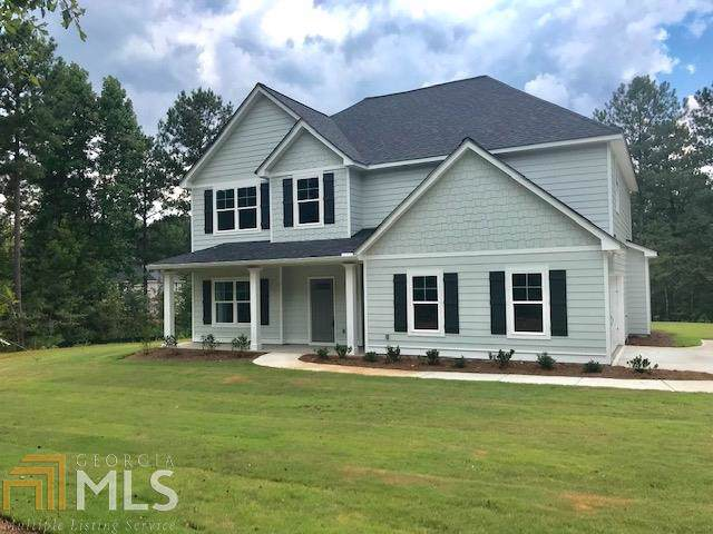 3101 Mountville Hogansville Rd Lot 12, Hogansville, GA 30230 (MLS #8700863) :: Military Realty