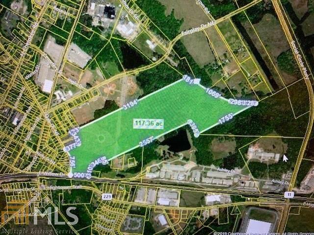 00 Willow Dr, Social Circle, GA 30025 (MLS #8701100) :: Bonds Realty Group Keller Williams Realty - Atlanta Partners