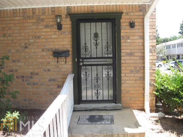 4701 Flat Shoals Rd 49H, Union City, GA 30291 (MLS #8701556) :: Team Cozart
