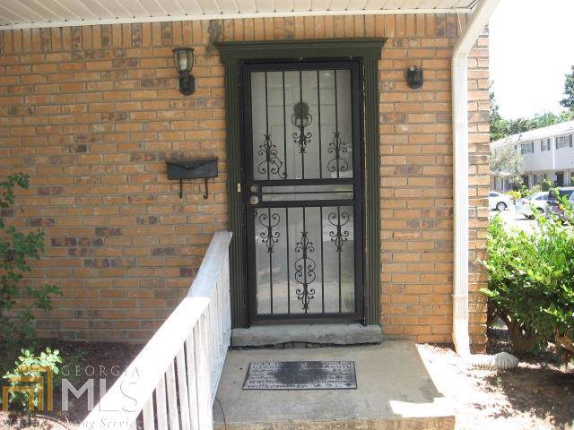 4701 Flat Shoals Rd 49H, Union City, GA 30291 (MLS #8701556) :: RE/MAX Eagle Creek Realty