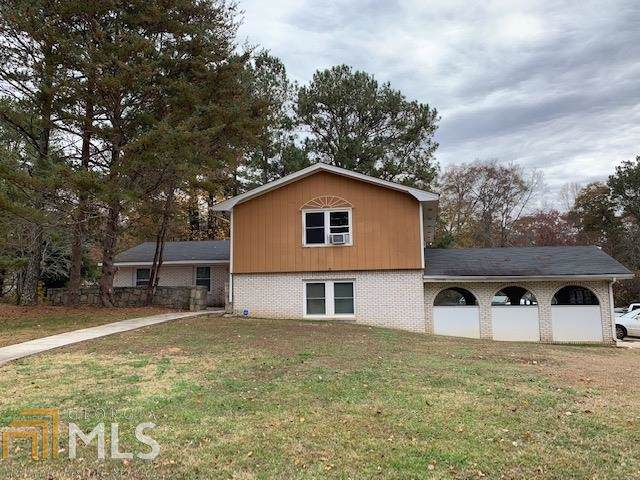 3379 E Evans Mill Ct, Lithonia, GA 30038 (MLS #8701636) :: Rettro Group