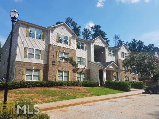 8304 Fairington Village, Lithonia, GA 30038 (MLS #8702356) :: Rettro Group