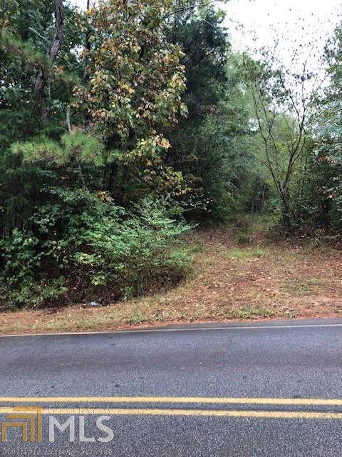 106 Lansdowne, Griffin, GA 30223 (MLS #8702402) :: Tommy Allen Real Estate