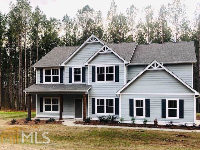 0 Limb Ct #11, Grantville, GA 30220 (MLS #8702636) :: Anderson & Associates