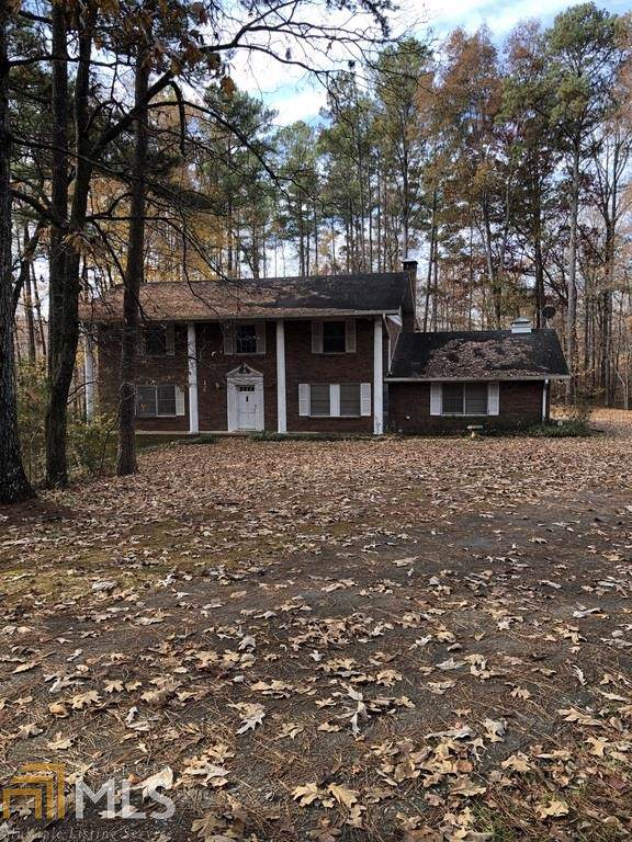5825 Colonist Dr, Fairburn, GA 30213 (MLS #8702774) :: RE/MAX Eagle Creek Realty