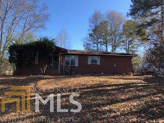 181 Old Atlanta Highway, Newnan, GA 30263 (MLS #8702895) :: Tim Stout and Associates