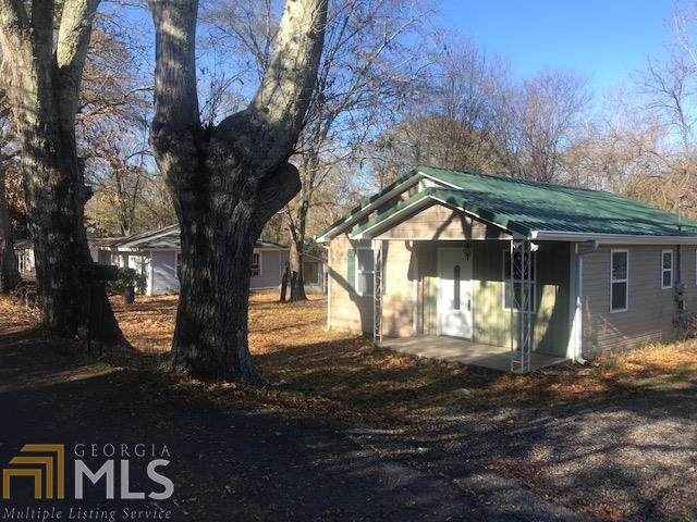35 Kelly St, Whitesburg, GA 30185 (MLS #8703075) :: The Realty Queen Team