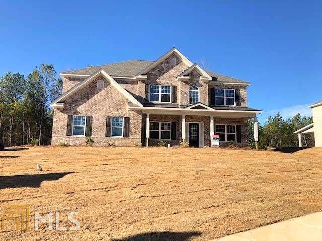 2921 Centennial Dr, Conyers, GA 30013 (MLS #8703149) :: Bonds Realty Group Keller Williams Realty - Atlanta Partners
