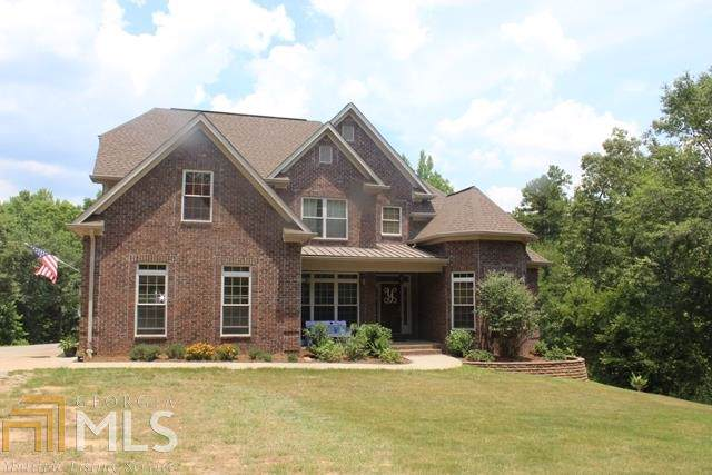 62 Mccrackin St, Juliette, GA 31046 (MLS #8703435) :: Tommy Allen Real Estate