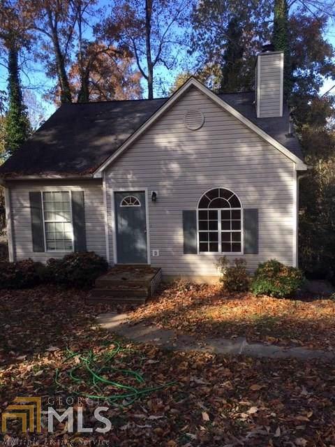3485 Monterey St, Cumming, GA 30041 (MLS #8703831) :: Athens Georgia Homes