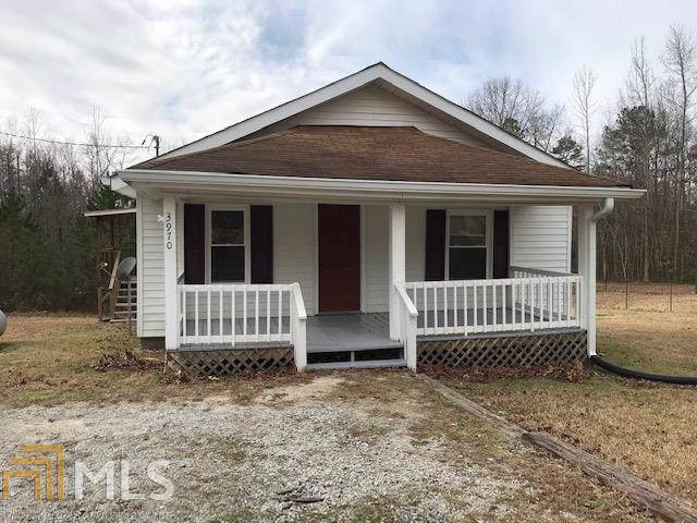 3970 Mt. Zion Rd, Carrollton, GA 30117 (MLS #8703896) :: Rettro Group
