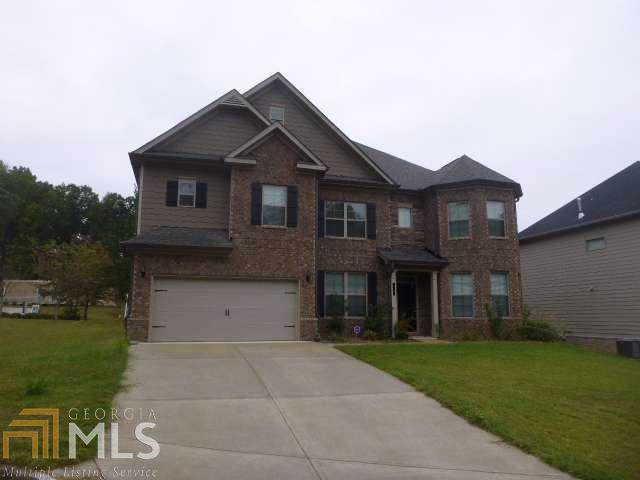 29 Victoria Heights Pl, Dallas, GA 30132 (MLS #8703932) :: Military Realty