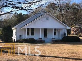 1332 N 92 Hwy, Fayetteville, GA 30214 (MLS #8703980) :: Anderson & Associates