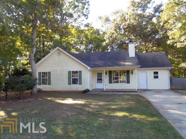 221 Stony Brook Cir, Jackson, GA 30233 (MLS #8704085) :: Athens Georgia Homes