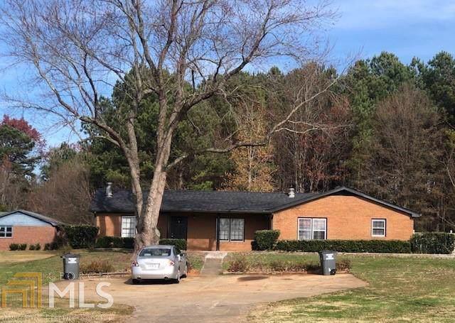 1310 Aiken Rd, Bogart, GA 30622 (MLS #8704135) :: Rettro Group