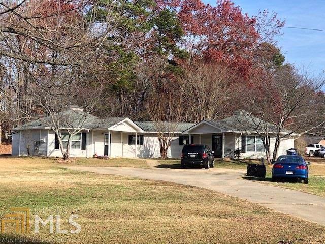 1340 Aiken Rd, Bogart, GA 30622 (MLS #8704136) :: Rettro Group