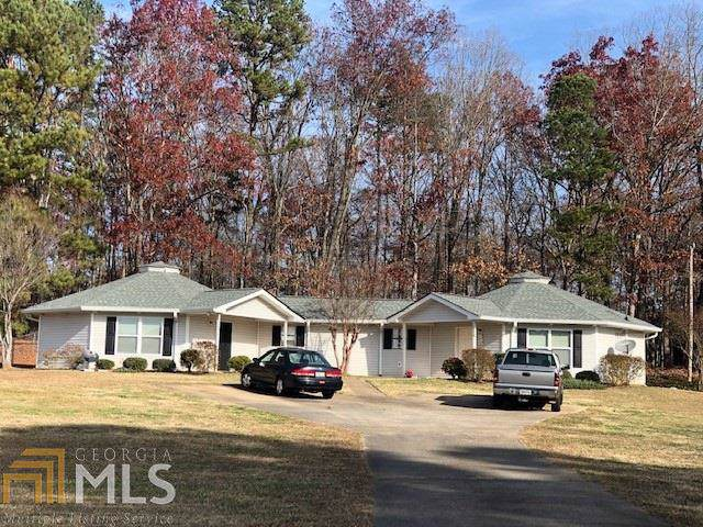 1350 Aiken Rd, Bogart, GA 30622 (MLS #8704137) :: Rettro Group