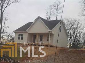 92 Camp Dr, Dahlonega, GA 30533 (MLS #8704482) :: Bonds Realty Group Keller Williams Realty - Atlanta Partners