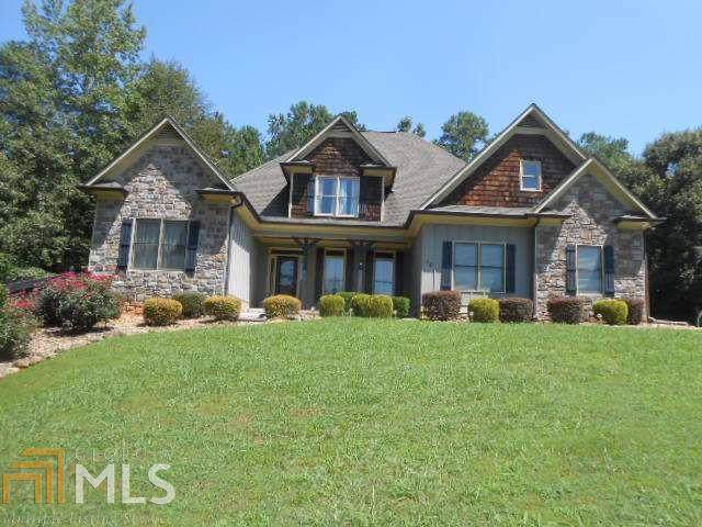 30 Spring Lake Trl, White, GA 30184 (MLS #8704790) :: The Realty Queen Team