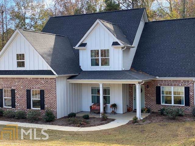 22 Fall Line Ct, Griffin, GA 30224 (MLS #8704791) :: Tommy Allen Real Estate