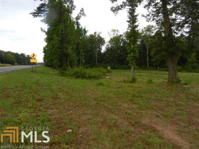 0 Brookstone Way Lot 2, Zebulon, GA 30295 (MLS #8704983) :: Buffington Real Estate Group