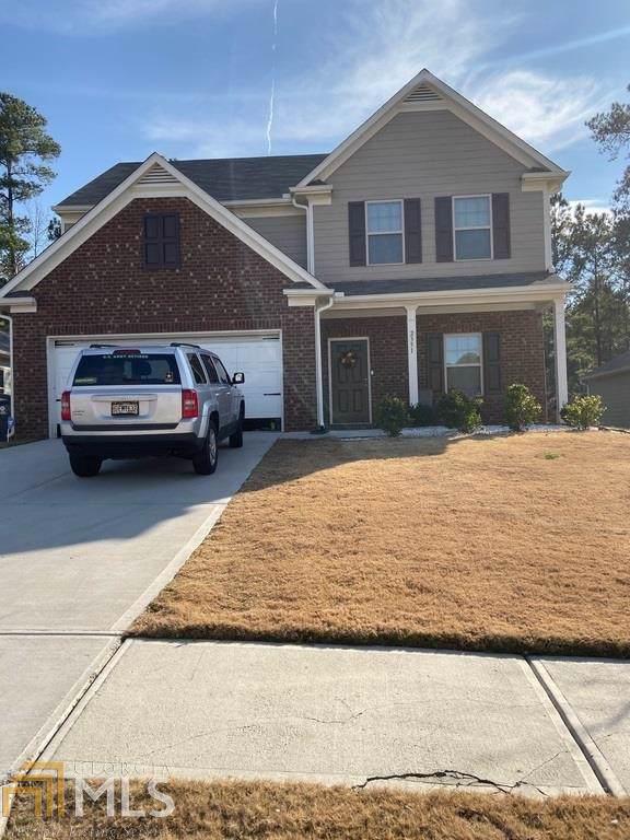 2351 Clapton, Jonesboro, GA 30236 (MLS #8705073) :: RE/MAX Eagle Creek Realty