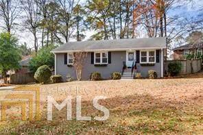 2764 Eastfield Road, Smyrna, GA 30080 (MLS #8705113) :: Anita Stephens Realty Group