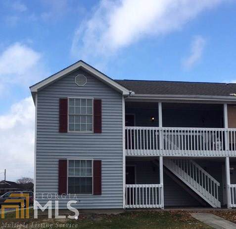 222 Lanier Dr Unit 201, Statesboro, GA 30458 (MLS #8705116) :: Bonds Realty Group Keller Williams Realty - Atlanta Partners