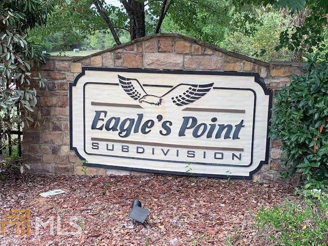 249 Eagles Rest, Milledgeville, GA 31061 (MLS #8705234) :: Anita Stephens Realty Group
