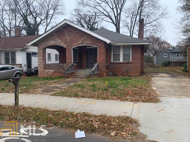 1454 SW Sylvan Rd 1/523, Atlanta, GA 30310 (MLS #8705235) :: Rettro Group