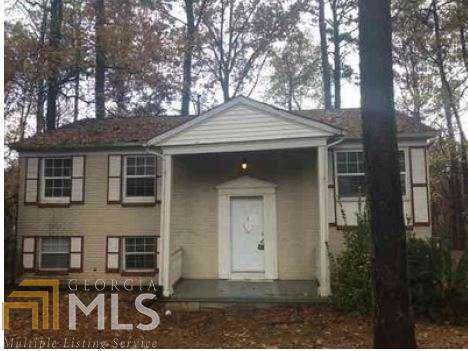 8427 Fredericksburg Ct, Jonesboro, GA 30238 (MLS #8705262) :: RE/MAX Eagle Creek Realty