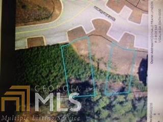 0 Sportarten 91,92,93,94, Helen, GA 30545 (MLS #8705283) :: RE/MAX Eagle Creek Realty