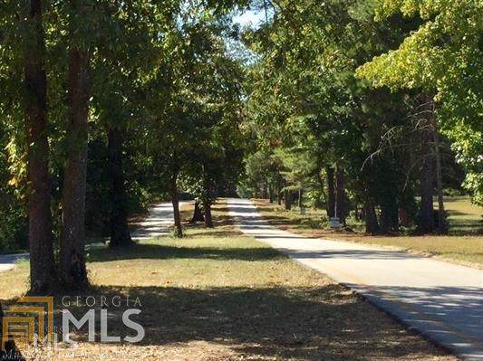 0 Cabin Creek Trl Lot 24, Griffin, GA 30223 (MLS #8705341) :: Maximum One Greater Atlanta Realtors